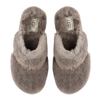 Women's Dalla Slippers - Slate