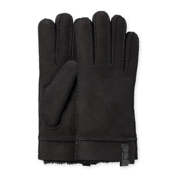 Women's Tenny Gloves - Black