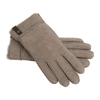 Women's Tenny Gloves - Stormy Grey