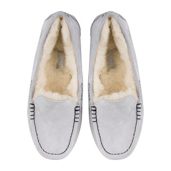 Women's Ansley Slippers - Icelandic Blue