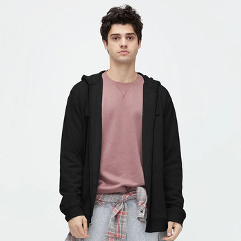 Men's Elliot Sweatshirt - Black