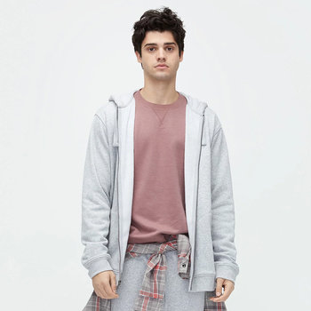 Men's Elliot Sweatshirt - Seal Heather