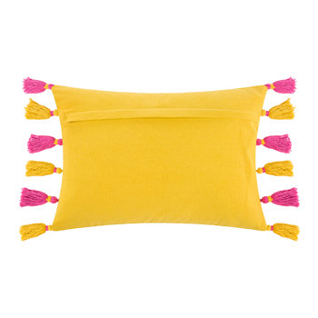 Gallery Tassel Pillow - 35x50cm