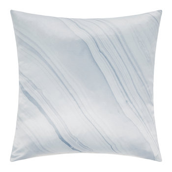 Killerton Cushion - 45x45cm - Blue