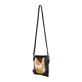 Birdie Square Poppy Bag - Multi