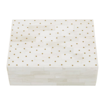 Bone/Dots Box