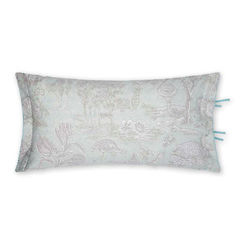 Hide & Seek Pillow - 35x60cm - Green