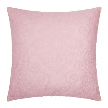 Feeling Quilty Cushion - 60x60cm - Pink
