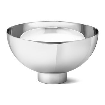 Ilse Bowl - Stainless Steel