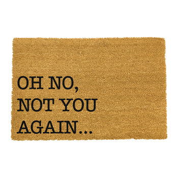 Not You Again Doormat - Volume 2