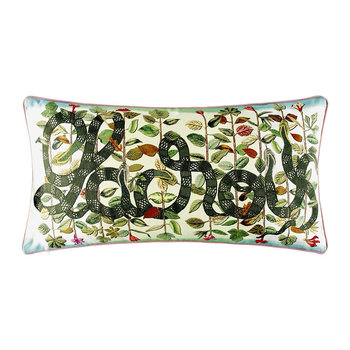 Eden Cushion - Multicolour - 60x30cm