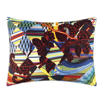 Kinetic Mystic Pillow - Arlequin - 60x45cm