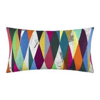 Mascarade Pillow - Arlequin - 60x30cm