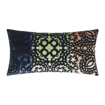 Paseo Sunrise Cushion - Arlequin - 60x30cm