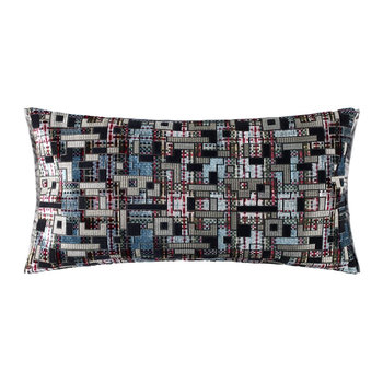 Coussin Marquina - 60×30cm