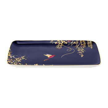 Chelsea Collection Trinket Tray - Navy