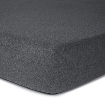 Body Fitted Sheet - Charcoal
