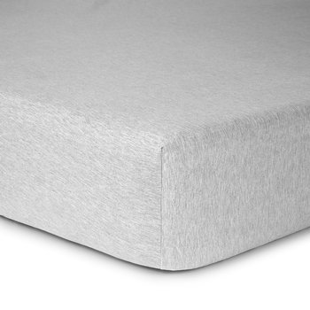 Modern Cotton Body Fitted Sheet - Grey