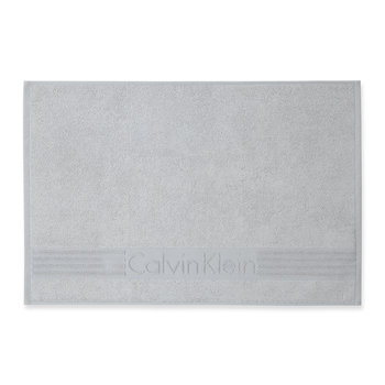 Iconic Grey Bath Mat