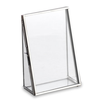 Sugali Photo Frame - Silver