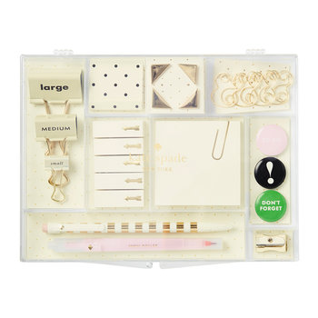 Stationery Tackle Box