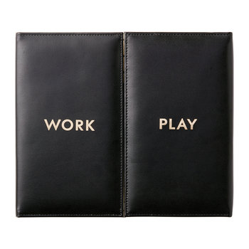 Work & Play Weekly Calendar