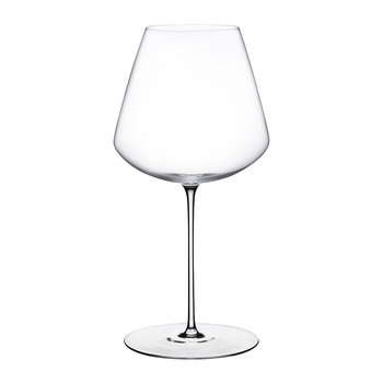 Stem Zero Wine Glass
