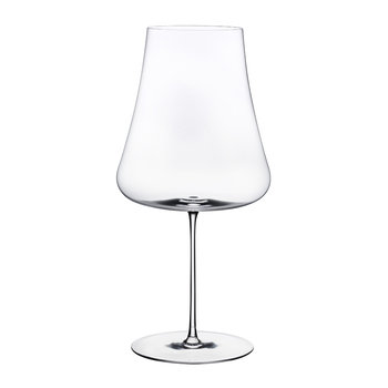 Stem Zero Wide Wine Glass