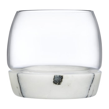 Chill Whisky Glass