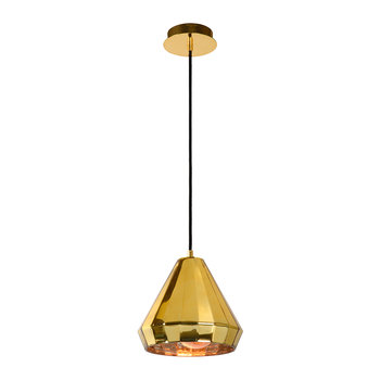 Lyna Ceiling Light - Gold