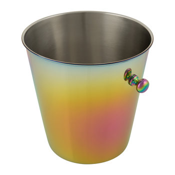Rainbow Effect Wine Cooler