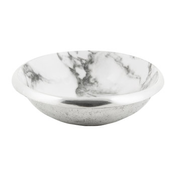 Eclipse Bowl - Marble Mist