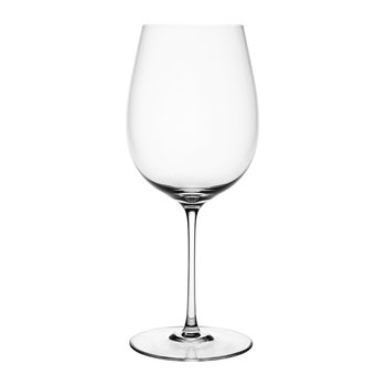 Starr Red Wine Glass