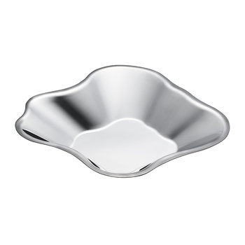 Aalto Bowl - Stainless Steel