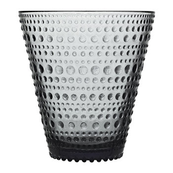 Kastehelmi Tumbler - Set of 2 - Grey
