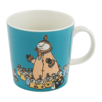 Moomin Mug - Mymble's Mother