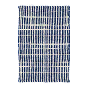 Samson Indoor/Outdoor Rug - 152x244cm - Navy