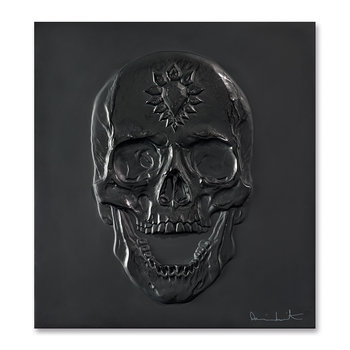 Eternal Memento Panel - Black
