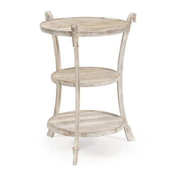Collana Side Table