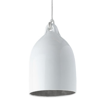 Wieki Somers Bufferlamp - Silver