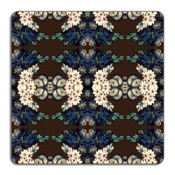 Patch NYC Floral Placemat - Square - Nosegay