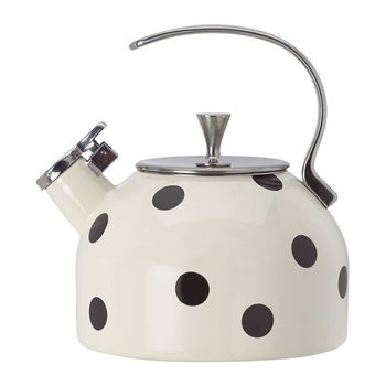 Tea Kettle - Deco Dot