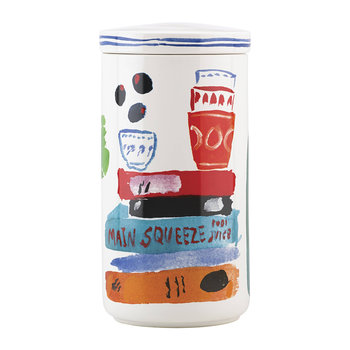 Pretty Pantry Canister - Tall