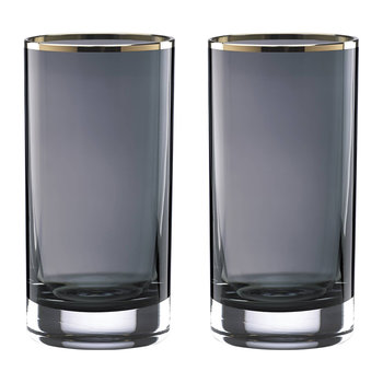 Verres Highball South Street - Lot de 2