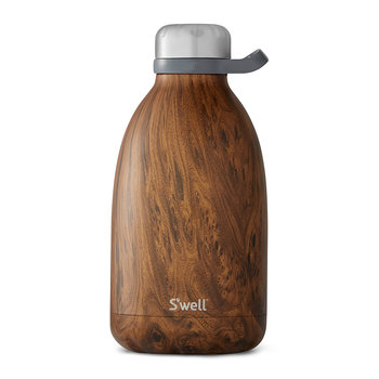 Roamer Bottle - Teakwood