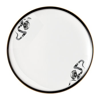 Shoe of Eden Dinner Plate