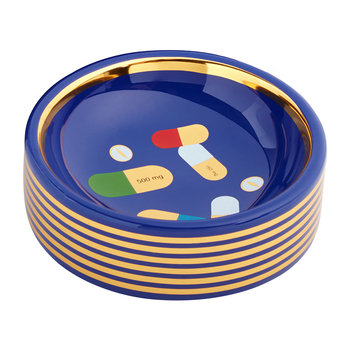 Full Dose Catchall - Blue