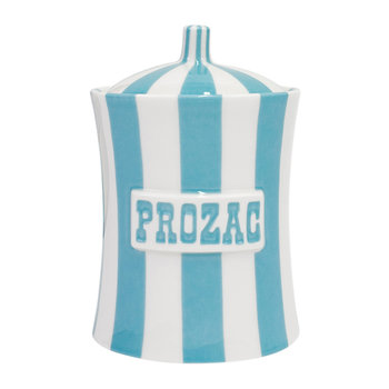 Vice Canister - Prozac - Light Blue/White