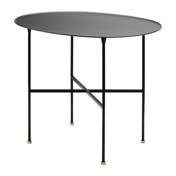 Brut Table - Black