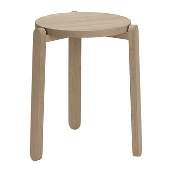 Nomad Stool - Oak
